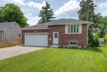 373 Kenmore Pl / 2 Year Old Raised Ranch on 49x195' lot! 3+2 Bedrooms, 2 full bathrooms, fully finished lower level with kitchen rough-in.  $299,900 - www.ForestCityTeam.com  #LdnOnt #RealEstate #ForSale #Realtor