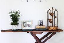 Vintage Tables I Want! / by Nikki Clore-Bell