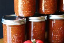 Canning and Fermenting