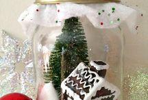 Christmas  / by Brianna Springer