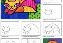 Animals to draw