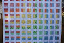 Quilts 4 / by Sharon Voelkel