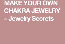 Chakra jeweler