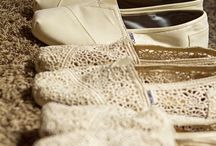 Fashion comforts!