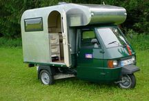 Camping / motorhome