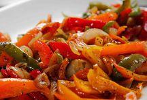 Recipes: Spice Mixes, Dry Rubs, & Marinades