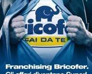 Bricofer Franchising / Bricofer affiliazione negozi Bricolage e fai da te