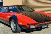 De Tomaso  / We Buy & Sell  DeTomaso - Vallelunga, Mangusta, Pantera. Any Conditions. Top Dollar Paid, We pickup from any Location in the US. Please call Peter Kumar 1-800-452-9910 Gullwing Motor Cars 24-30 46th Street, Astoria, NY 11103