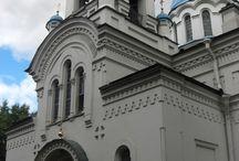 Спасо-Парголовский Храм ,Санкт-Петербург/ Россия