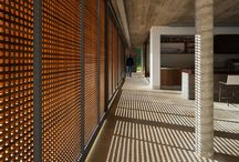 archdaily notes
