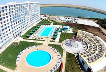 Blaxy Premium Resort și-a deschis porțile