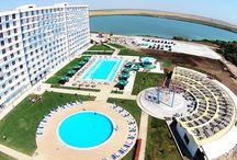 Blaxy Premium Resort și-a deschis porțile