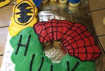 cake's idea