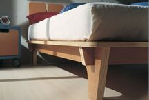 Ply beds