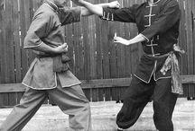 Bruce Lee, Wing Chun, Jet Kune Do.