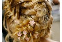 Trae's wedding / by Barbie Kent