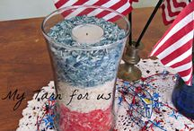 Holiday Mom - 4th of July
