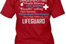 Lifeguard Life