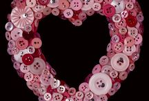 Valentines / Board of Valentines decorations, gift ideas and everything in between
