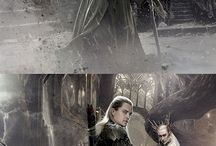 LoTR & Co. / by Alessandro
