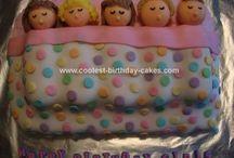 Birthday party ideas / by Nikki Helget