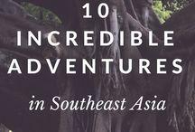 SE Asia trip