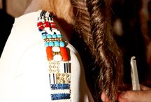 Braids / A collection of our favourite braided looks
