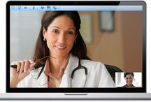Online physician consultation for healthcare