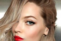 | red lipstick | / Red lipstick for blondes, red lipstick for brunettes, red lipstick for dark skin tones, red lipstick for pale skin tones,