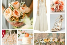 Wedding Inspiration / by Lanese Querner