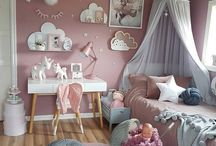 Interiors ~ Kids Rooms