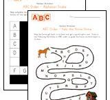 Taal / Lezen, schrijven, spelling, enz