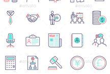 ikony pomysły