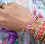 OUUF...kit Fluo Touch, jewels, bijoux, manchettes, cuffs / retrouvez les kits en édition limitée ici : http://www.atelier196.com/PBSCCatalog.asp?CatID=243740 / by Once upon