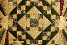 jacobs lader quilt