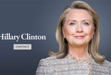 The Clinton / by Patricia A Chambers