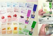 Dermal Korea Collagen Essence Mask Pack Set [REVIEW]