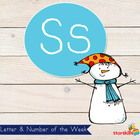 Letter of the Week S