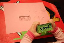 Kinder ideas / Fantastic ideas for preschoolers