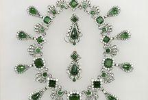 Andra's Emeralds / by Deborah Kucerak