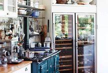 Kitchen / my board