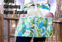 Sewing {patterns and inspiration}