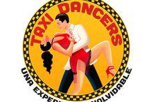 TaxiDancers Colombia / Renta una Pareja de Baile