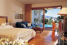 Accommodation | Silver Club | Elounda Bay Palace Hotel / Silver Club at Elounda Bay Palace