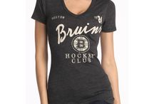 Mother's Day Gift Ideas For The Female Fan / Looking for something for the female fan in your life?  Here is a small sampling of what you can find at IceJerseys.com.