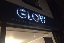 Glow - Beauty, Nails & Holistics / Healthy is the new sexy xx