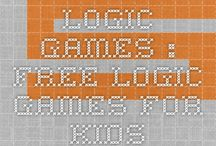 logic and math games