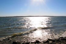 North Dakota Lakes