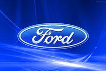 Ford / Car