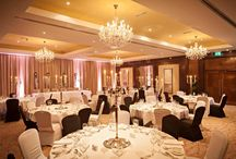 Weddings at The Kingsley / Some pictures of our Deane Woodward Suite  / by The Kingsley